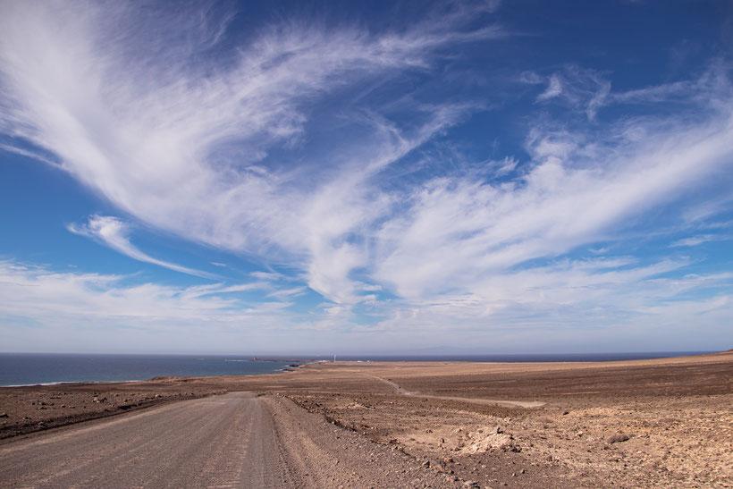Fuerteventura Punta de Jandia