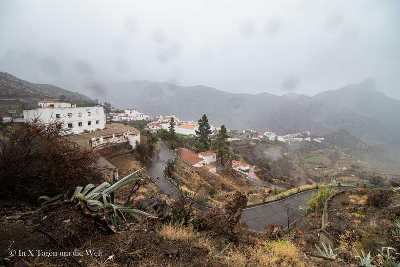 Gran Canaria Sehenswürdigkeiten Tejeda