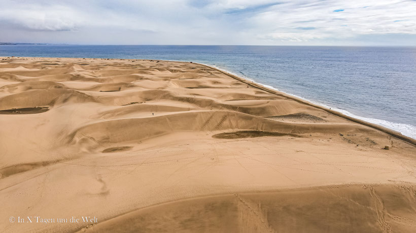 Gran Canaria Sehenswürdigkeiten Maspalomas