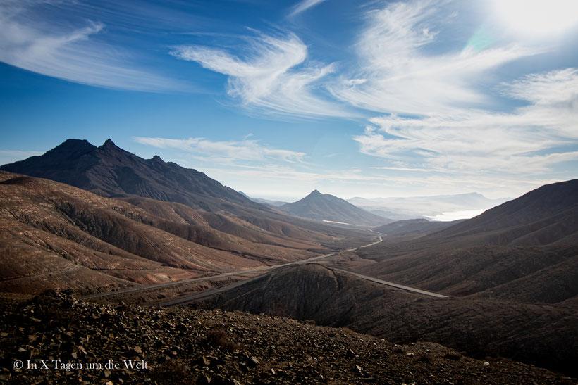 Fuerteventura Schönste Orte Mirador Astronomicus