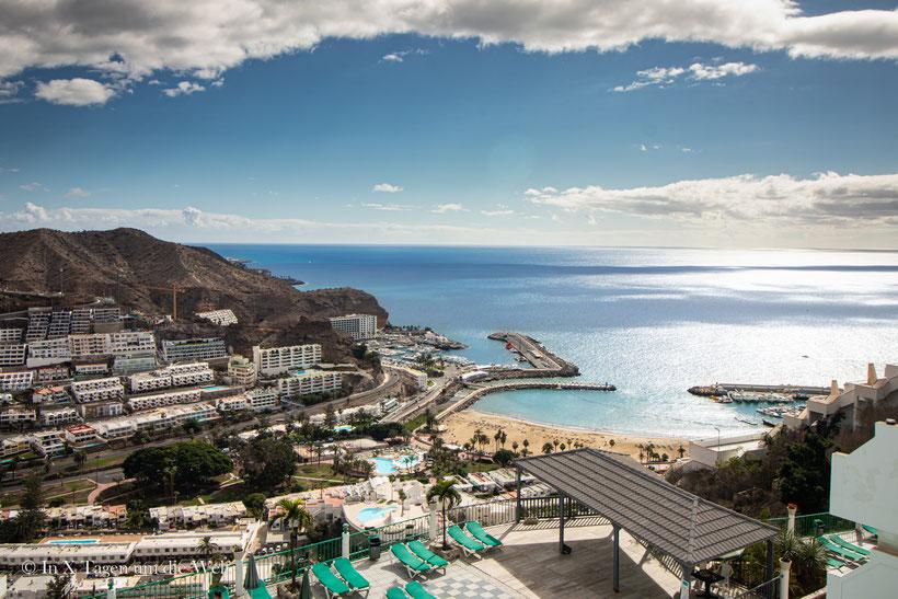 Gran Canaria Sehenswürdigkeiten Strand