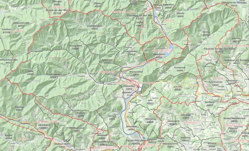 Quelle: GIS Steiermark
