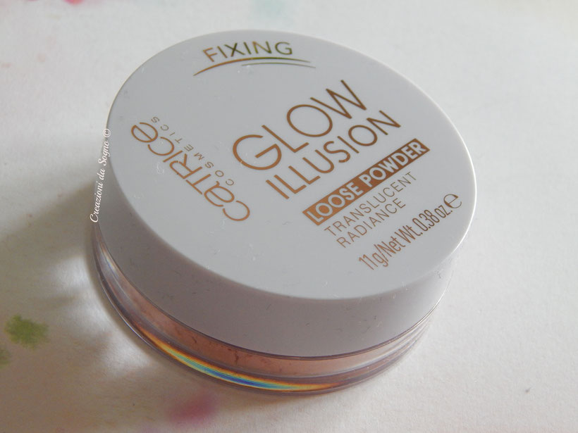 Glow Illusion Catrice