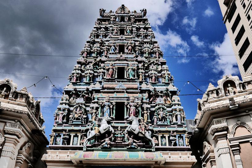 Sri Maha Mariamman Tempel