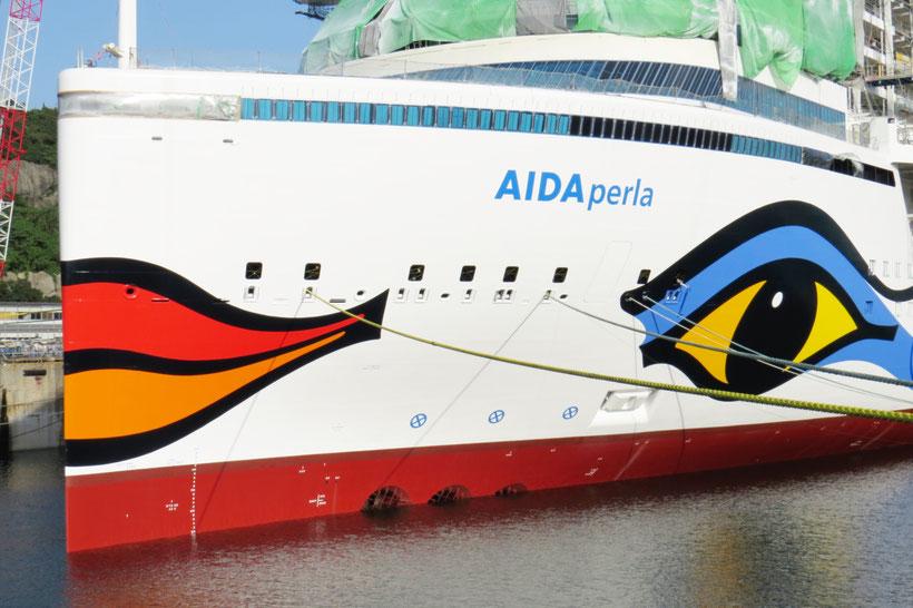 Bildquelle: www.aida.de