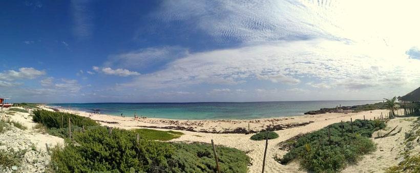 Cozumel Strand