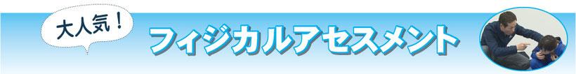 フィジカルアセスメントシリーズ