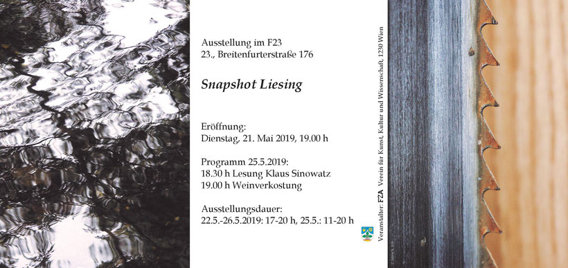 Ausstellung, Foto, Kunst, Wien
