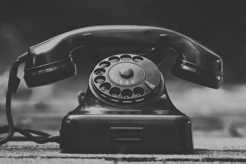 Die besten Reisetipps für deine USA-Reise: Telefon Vorwahl.
