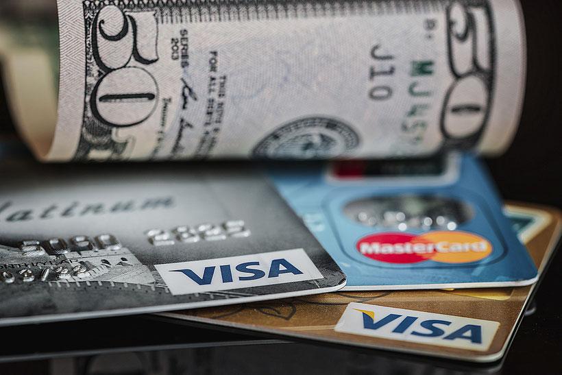 Reisetipps USA: Banken und Kreditkarten