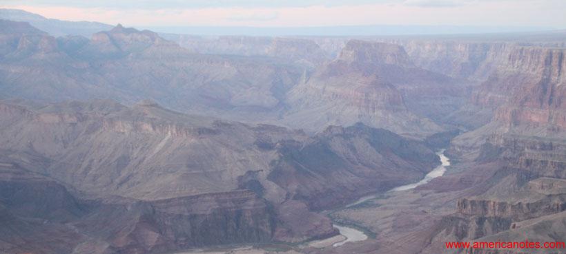 Die besten Sehenswürdigkeiten und Nationalparks in Arizona. Grand Canyon Nationalpark.
