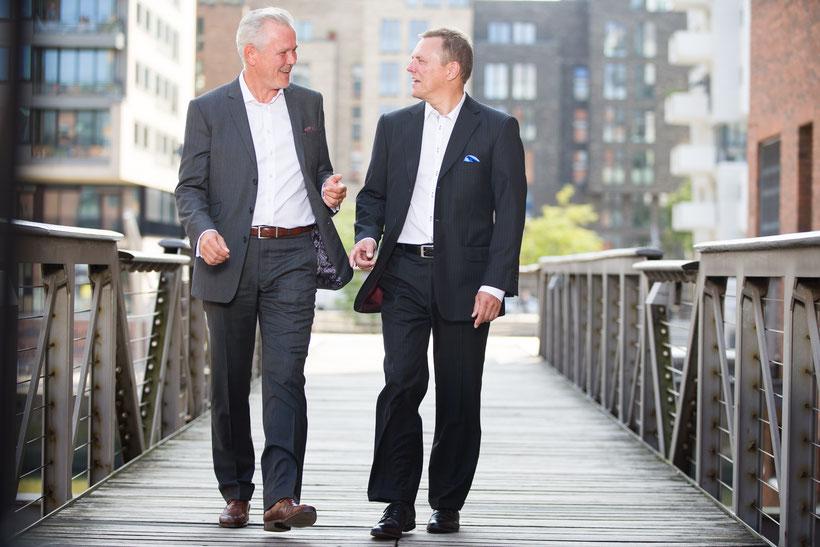 Personalberatung in Hamburg, Direct Search & Executive Search