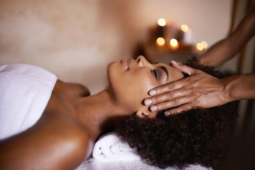 massage martinique