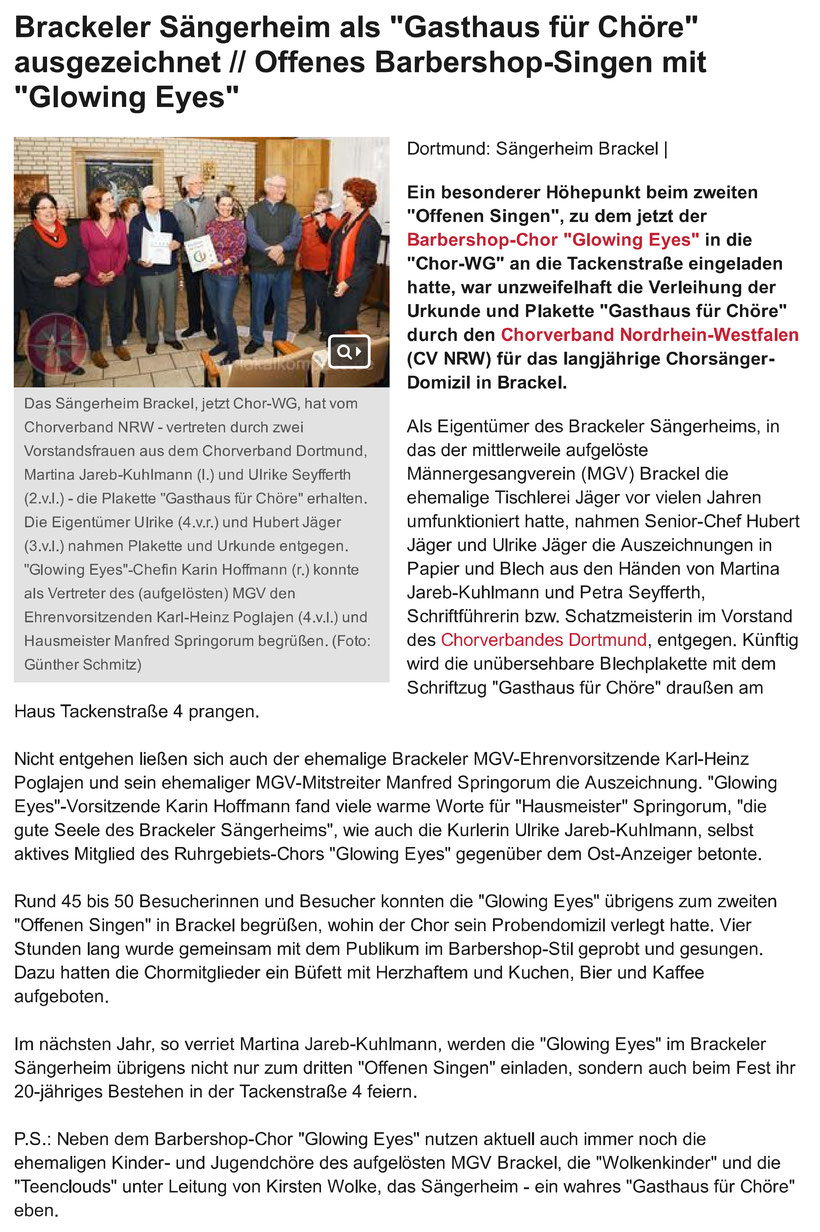 Quelle: http://www.lokalkompass.de von Ralf K. Braun