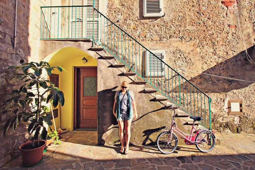 Acciaroli | Amalfi Coast & Cilento Coast - 7 Pretty Seaside Towns You Must Visit In South Italy | Photo: Sabrina Iovino via @Just1WayTicket