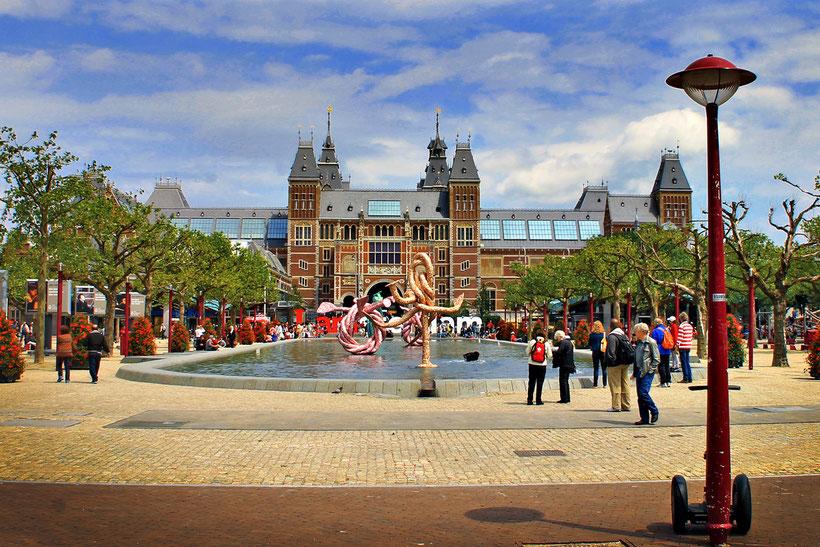 Amsterdam, The Netherlands 2013 © Sabrina Iovino | JustOneWayTicket.com
