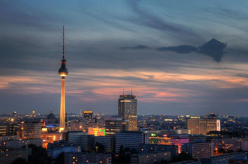 Berlin Alexanderplatz 2013 © Dagmar Jedriško | JustOneWayTicket.com