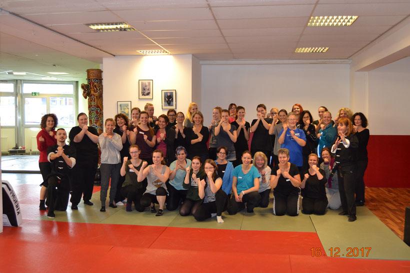 Frauen Selbstverteidigung Ludwigsburg Hemmingen Waiblingen 1