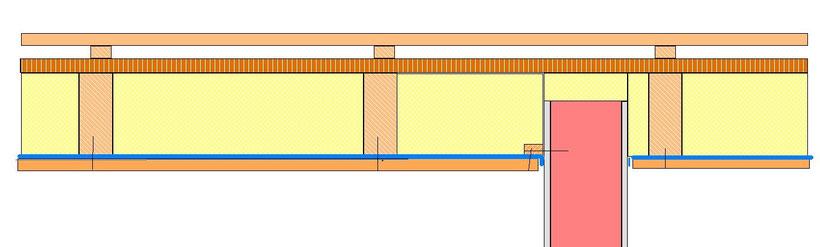 Extrem Gipskartondecke montieren Schritt für Schritt - Wärmedämmung und BS56