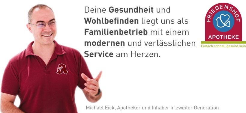 Michael Eick