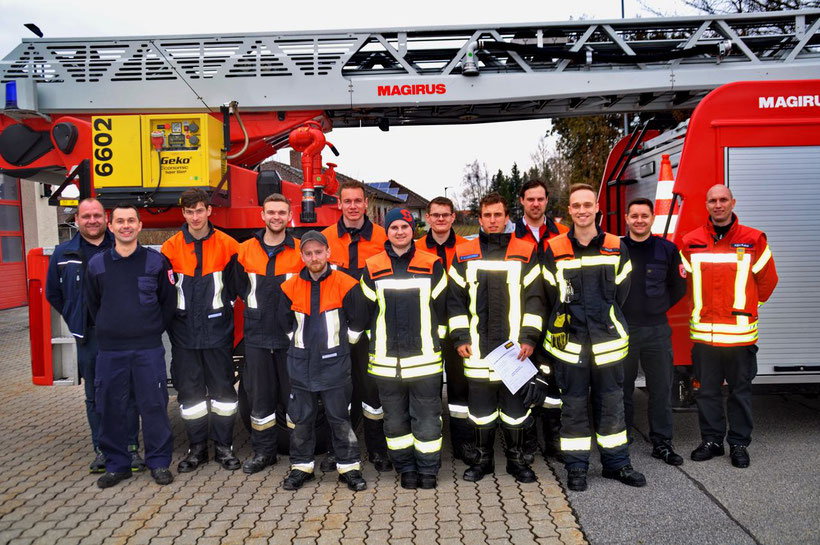 Quelle: Freiwillige Feuerwehr Plattling