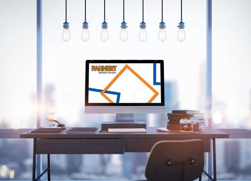 Fahnert Design GmbH Leistungen & Produkte