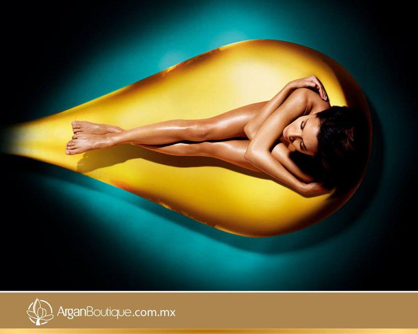 Aceite Cosmético de Argán Orgánico. Cómo usar el aceite de argán en la cara. Beneficios del aceite de argán para la piel y el cabello. Oro Líquido de Marruecos.