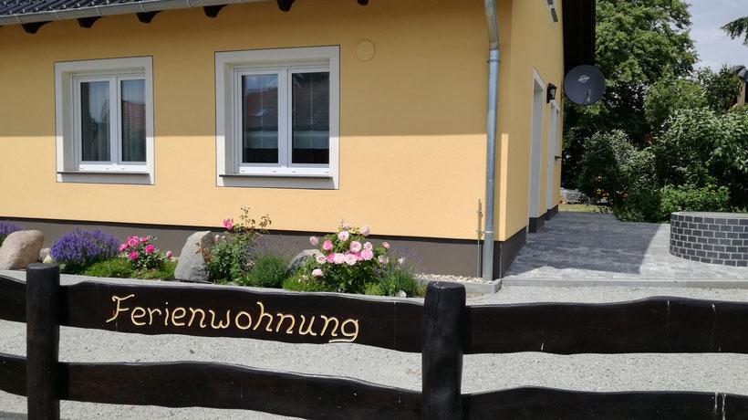 Ferienwohnung Spreewald