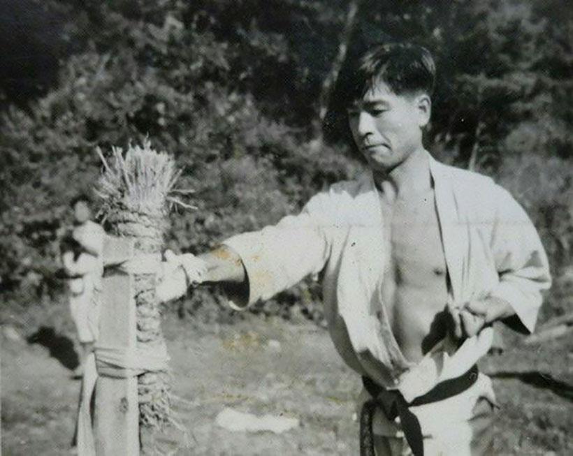 Taiso - Centro Studi Karate Cuneo