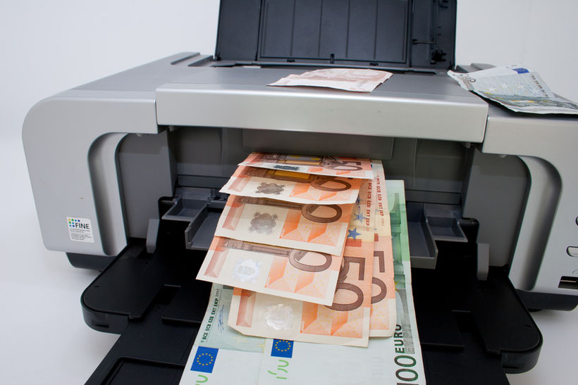 Druckkostenanalyse JTB Bürotechnik Taunusstein