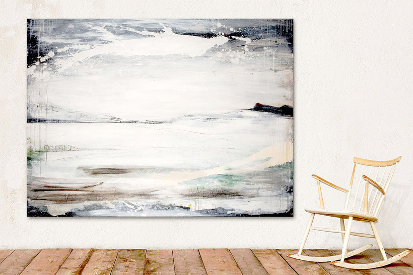 Lichthüter - 200 x 150 cm