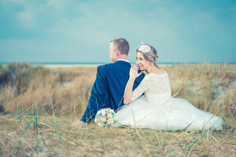 Hochzeit, Strand, Sankt Peter-Ording, heiraten, strandhochzeit