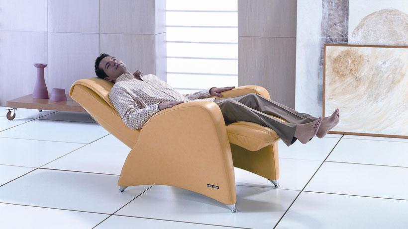 Massagesessel Keyton Tecno Deco