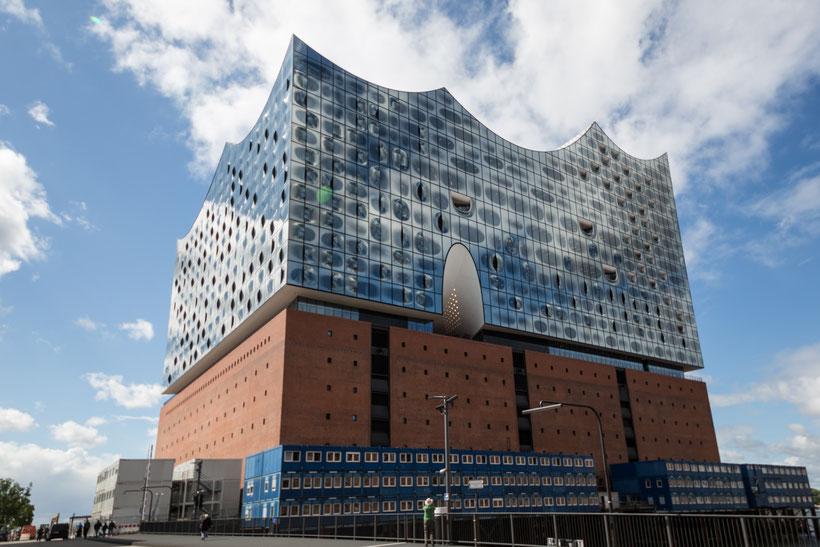 Elbphilharmonie Hamburg Bild Theo Stadtmüller