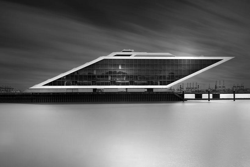 Hamburg - Docklands