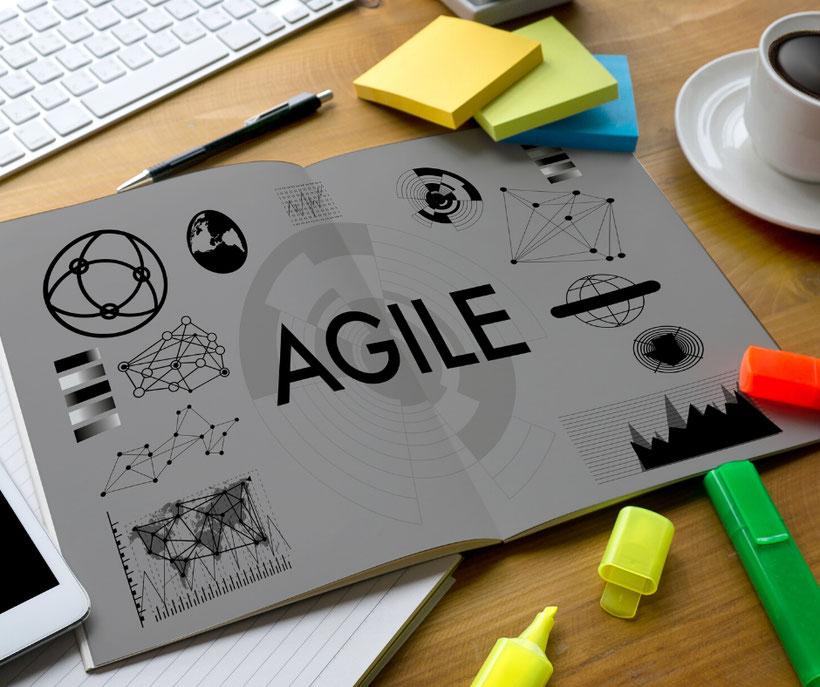 Ausbildung agiles Projektmanagement