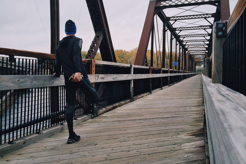 © pexels / Plogging - aufheben und joggen