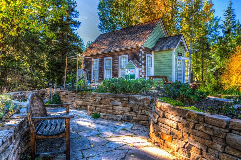 © pexels / DIY Garten / Gartengestaltung in eigener Sache
