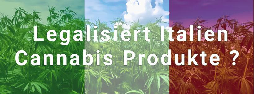 Legalisiert Italien Cannabis