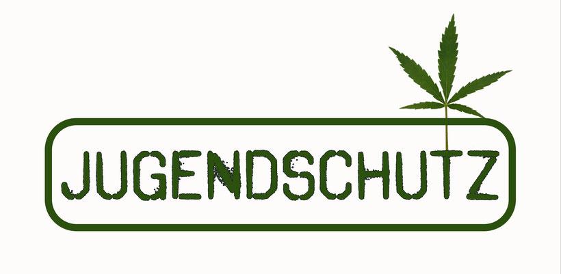 Cannabis Legalisierung Jugendschutz