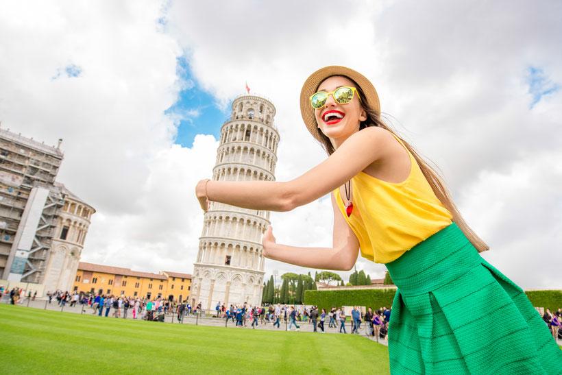 Why choose Tuscany and Tuscanynowandmore.com