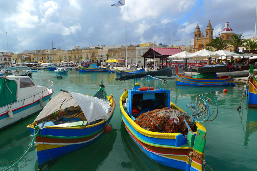 Top 8 Tips and Advice for Travelling to Malta