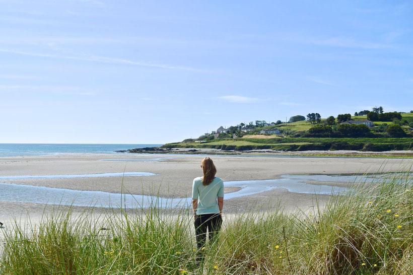 What to See around Cork, Ireland - Inchydoney Beach