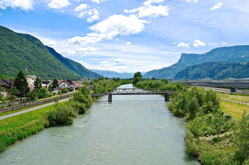 Awesome Outdoor Activities in Merano, Southtyrol, Italy - Cycling