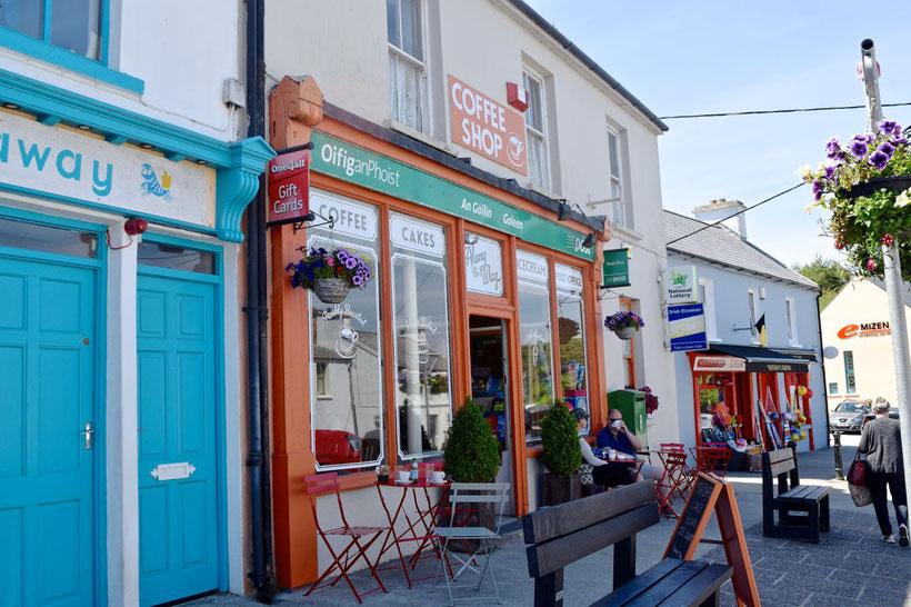 What to See around Cork, Ireland - Goleen