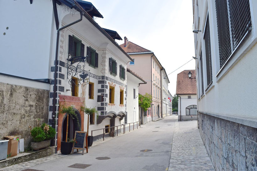 17 Must See Places in Kranj - Mitnica