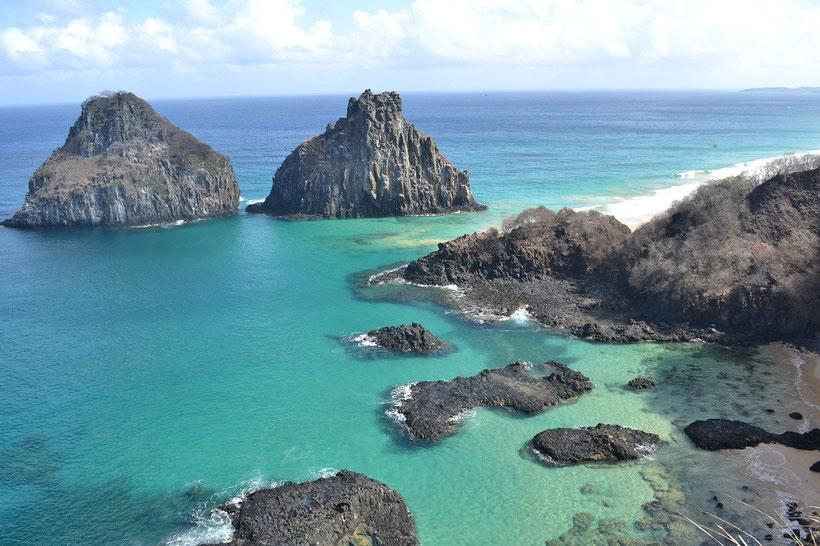 Seven Natural Wonders of Brazil - Fernando-de-Noronha