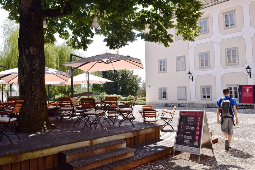 17 Must See Places in Kranj - Castle Khislstein