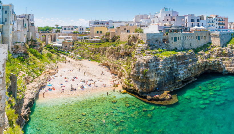 Luxury homeaway in Puglia