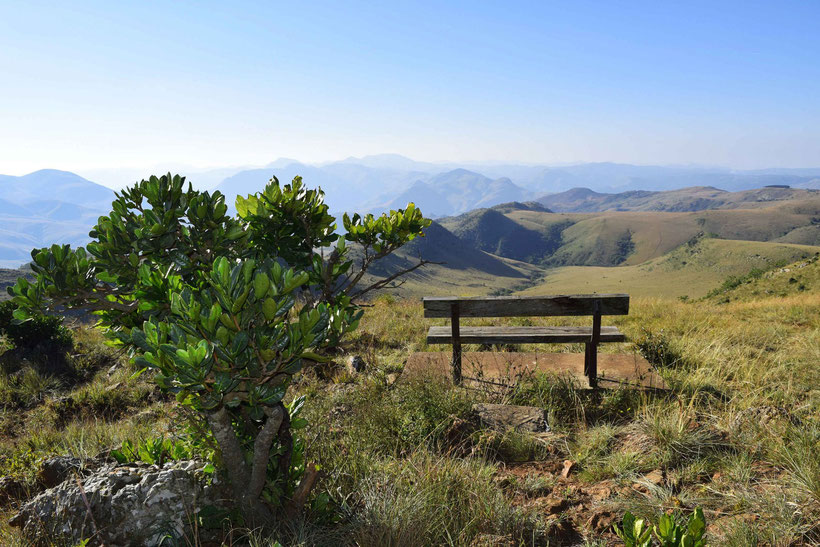 Overlooked Places in South Africa - Swaziland